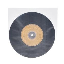 50st skivspelare LP skydd förvaring, innerpåse för 7 inch  Inner bag