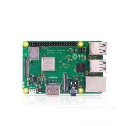 Processor wifi bluetooth och usb-port