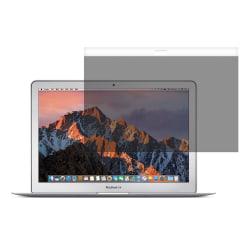 Lätt på / av magnetiskt sekretessfilter för macbook air 13,3