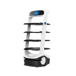 Usd hög kvalitet t6 utrustad med flera sensorer autonom