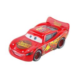 Disney pixar bilar blixt mcqueen mater jackson storm ramirez McQueen 1.0