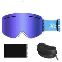 Glasögon anti-dimma UV-skyddsglasögon kt17-0004-6b