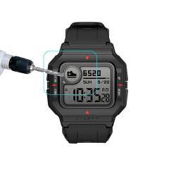 Smart Watch-skärmskyddfilm härdat glas