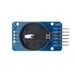 Precisionsklockmodul för hallon pi DS3231 module