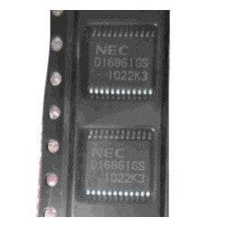 D16861gs- fordonselektronik ic, full sortiment äkta