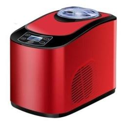 Inbyggd fryskompressor kylning intelligent mjuk hård smak red AU