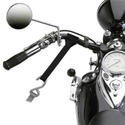 Motorcykel slips ned bagage bandage-öglor remmar 1PCS