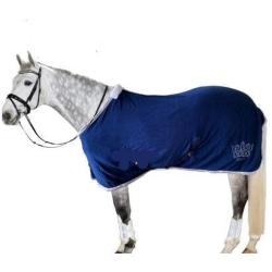 Polar fleece varm fuktavvisande häst blank 115cm B