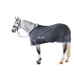 Sommar andas anti-mygga - hästen täcker ark
