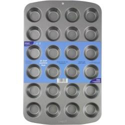 Muffinsplåt Minimuffins Non-stick 24 Muffins - PME