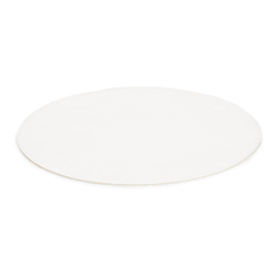 Bakplåtspapper Runt 23cm, 20 ark - Patisse Parchment Paper Silver