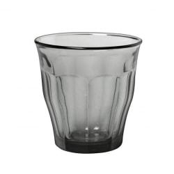 Dricksglas 25cl 6-pack, PICARDIE - DURALEX® grå