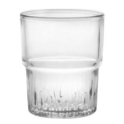 Dricksglas 20cl 6-pack, EMPILABLE - DURALEX® Transparent