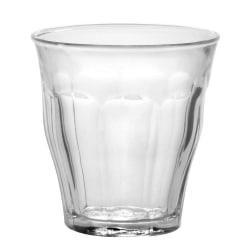 Dricksglas 9cl 6-pack, PICARDIE - DURALEX® Transparent