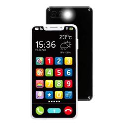 HB Smartphone- Min första Smartphone Svart