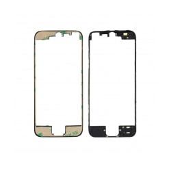 iPhone 5 Ram med tejp för LCD - Svart