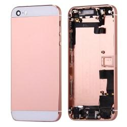 iPhone 5S baksida – Guld
