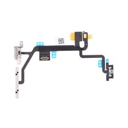 IPhone 8 ström & volymflexkabel