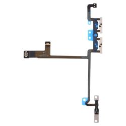 iPhone X flexkabel till volymknapp