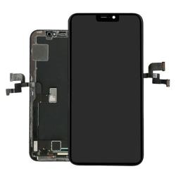 iPhone XS Skärm med OLED Display