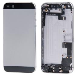Komplett iPhone 5S baksida med delar – Grå