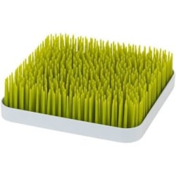 boon Nappflaskställ Grass Grön