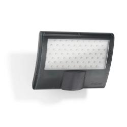 Steinel sensor strålkastare för utomhusbruk antracit XLED 012076 Grå