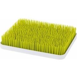 boon Nappflaskställ Lawn Grön