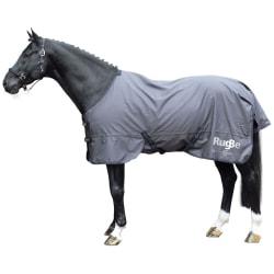 Covalliero Hästtäcke  RugBe Zero 135 cm grå Grå