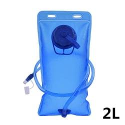 Vätskebehållare - Camel back - Vattenbehållare - Vätskeryggsäck