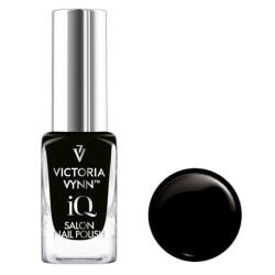 Victoria Vynn - IQ Polish - 36 Incognito Black - Nagellack Svart