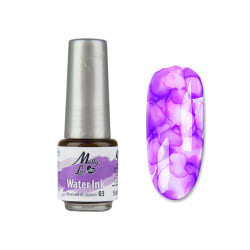 Molly Lac - Water Ink - Akvarell - 5ml - 03 Lila