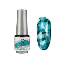 Molly Lac - Water Ink - Akvarell - 5ml - 15 Turkos