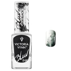 Victoria Vynn - Blur Ink - 008 Black - Dekorlack Svart