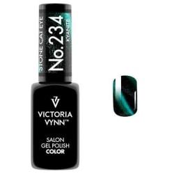 Victoria Vynn - Gel Polish - 234 Stone Cat Eye - Gellack Turkos