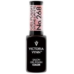 Victoria Vynn - Gel Polish - 268 Stone Cat Eye - Gellack Rosa