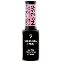Victoria Vynn - Gel Polish - 269 Stone Cat Eye - Gellack Rosa