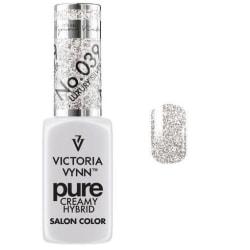 Victoria Vynn - Pure Creamy - 039 Luxury Silver - Gellack Silver
