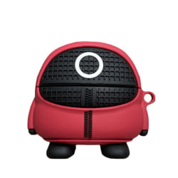 Squid gaming headset skyddande skal Airpods Pro 3