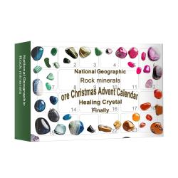 Crystal Adventskalender 2021 - 24 st julnyhetsleksak