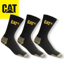 CAT 3-P REAL WORKSOCKS 41-45