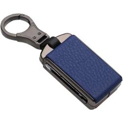 Nyckelfodral till Volvo XC60 mm Blå/Svart