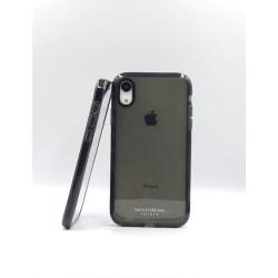 Ciao Black Transparent skal till Iphone XR svart