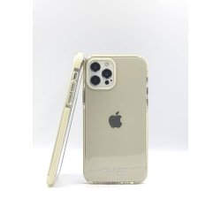Ciao Cream Transparent skal till Iphone  11PROMAX beige