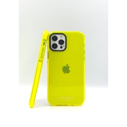 Ciao Yellow Transparent skal till Iphone 11PRO gul