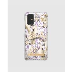 KAKADUOR ROMANCE - Magnetskal till Samsung S20PLUS vit