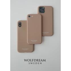 Mocha Beige -MOBILSKAL I TPU TILL IPHONE 11PROMAX beige
