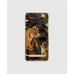 TIGERS JUNGLE - Magnetskal till Samsung S10PLUS flerfärgad