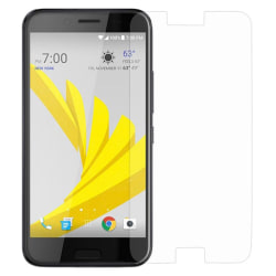 2-Pack HTC 10 Evo Härdat Glas Skärmskydd Transparent