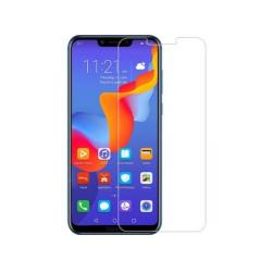 2-Pack Huawei Honor Play Härdat Glas Skärmskydd 0,3mm Transparent